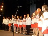 Bulharský detský zbor zo Sevlieva