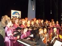 Slovenské zbory Zvony a Musica Viva z Vojvodiny